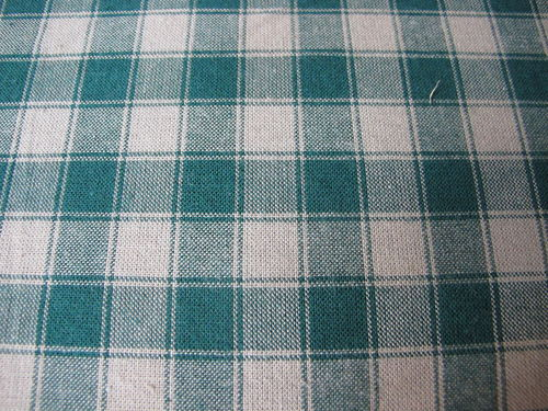 TRADITIONAL FABRICS- GREEN
