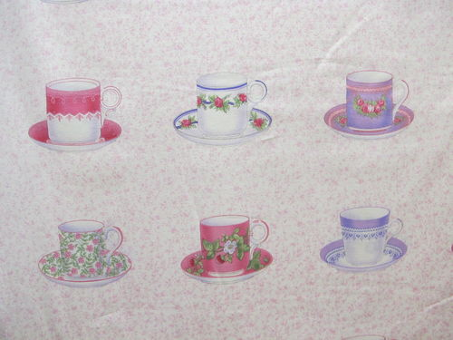 LAKE HOUSE-LG TEACUPS