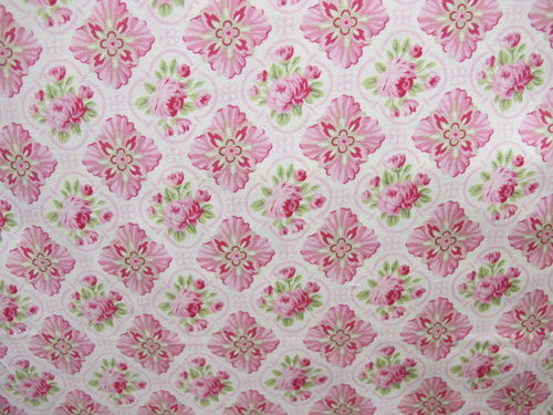 LAKE HOUSE-set tiles design 13043 pink
