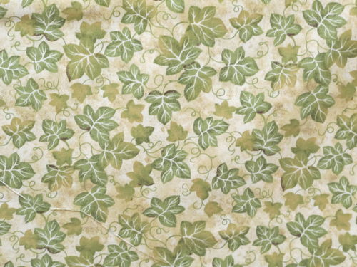 FABRI QUILT - regal botanicals