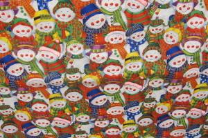 Stoffe Di Natale Americane.Cotonine Americane Con Le Mani Creazioni Shop Online